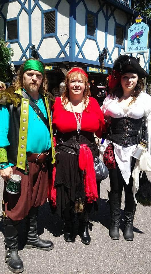Renaissance Faire Costume Ideas For Guys