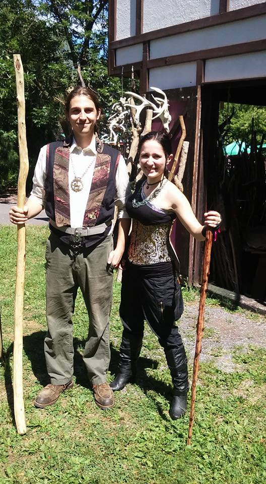 renfaire costume ideas15  sc 1 st  LOVE LUST OR BUST & Budget Renfaire Costumes for Couples - LOVE LUST OR BUST