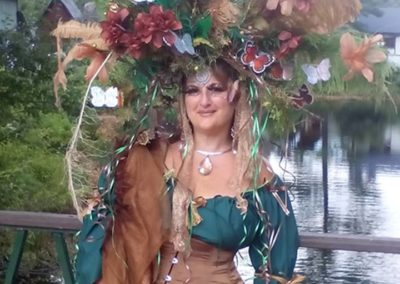 a NYRF AUG 9 2015 BROWN GREEN