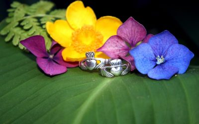 The Romance and History of Hookers and the Irish Claddagh Ring