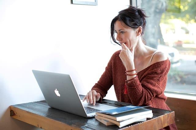 El otro lado del espejo online dating